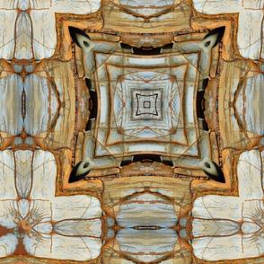Stone yantra
