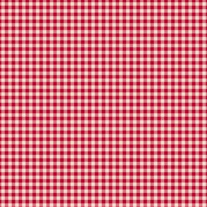 red gingham 01