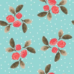 indy bloom design rosie snow