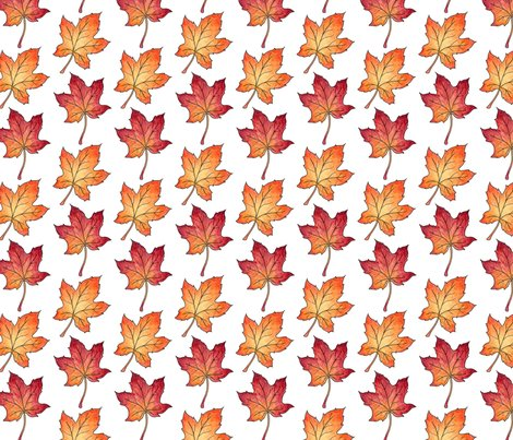 Autumn_maple_leaves_300_hazel_fisher_creations_shop_preview