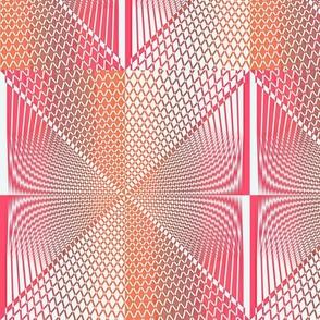 CrissCrossMeshLinesPink-coordinate