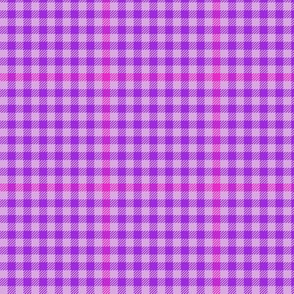 mad plaid purple tartan check