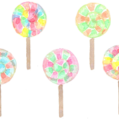 lollipops #2