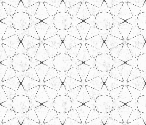 Star Studded fabric by kristopherk on Spoonflower - custom fabric