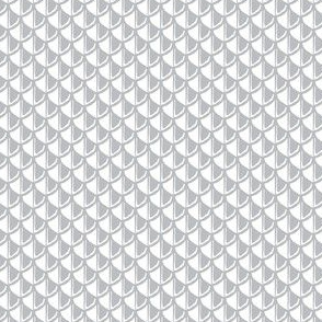 Little Gray Scales