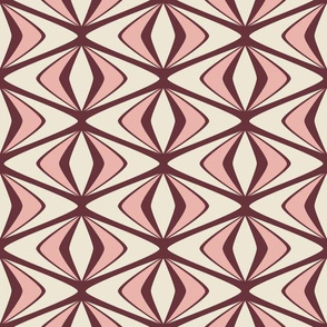 Geometric Puffin Beaks