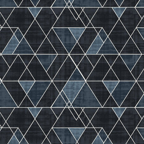 Indigo Triangles