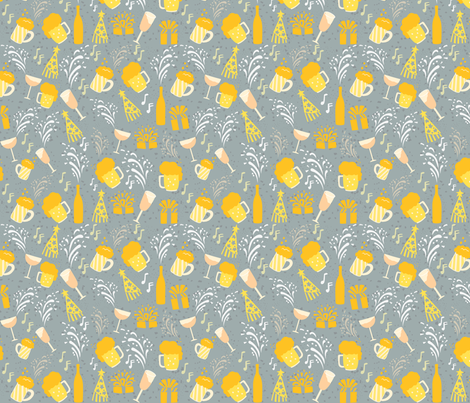 celebration06 fabric by y_me_it's_me on Spoonflower - custom fabric