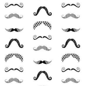 Mustache // Movember