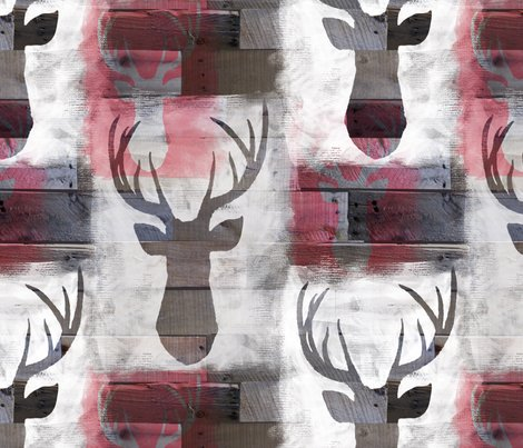 Deer_painting_on_wood_shop_preview