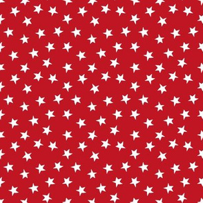 stars // christmas star cute christmas fabric