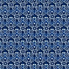 Victorian Raggedies Fabric #4
