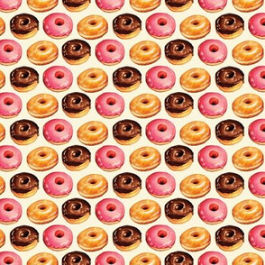 Donuts 1""