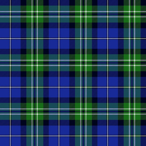 Louisiana official state tartan