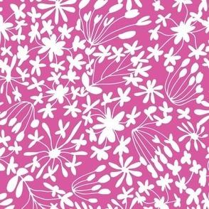 Flower Whisper Pink