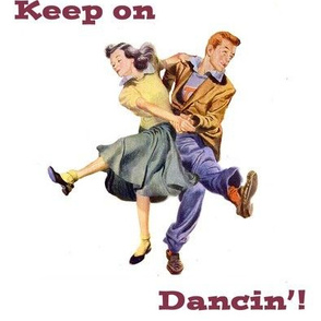 Keep Dancin'