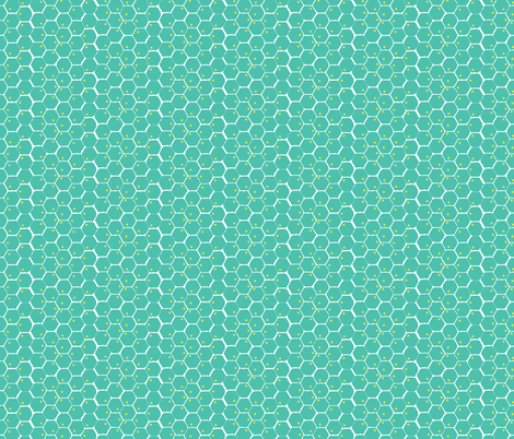 Hala Fruit fabric by sopupuka on Spoonflower - custom fabric