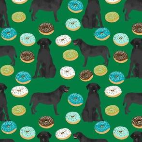 black lab donuts fabric boys colors cute black labrador dogs labrador retriever cute dogs fabric