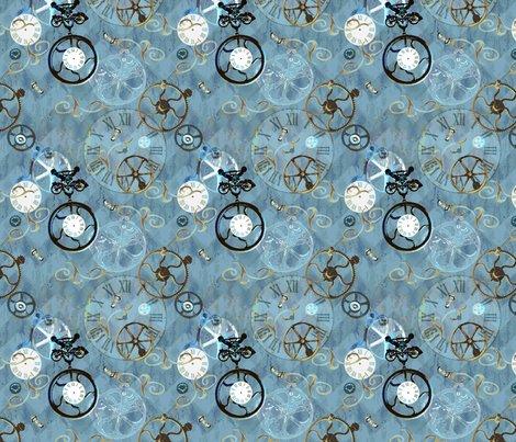 Zrusticcorgisteampunkgearsclocks01b_shop_preview