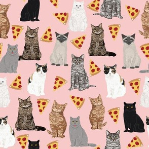 cats pizza fabric cute cat lady design pizza food fabrics funny cat lady fabric cute cat fabrics with pizzas