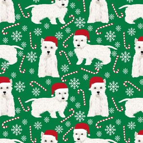 westie christmas fabric west highland terrier fabrics cute westie dog fabric christmas fabrics cute west highlands fabric