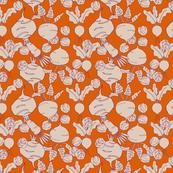 Cecilia (Orange)