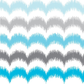 Waves_Ikat_Turquoise_and_Gray