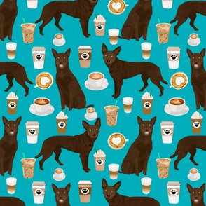 australian kelpie fabric cute coffees fabric cute kelpies fabric dogs fabric cute dog design