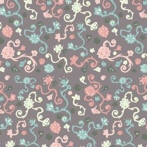 Delicate Flora