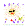 NATJO_Beach Buddy Kid's Tee