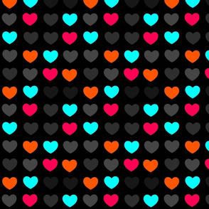 I heart you !