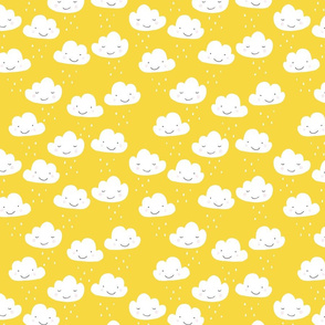 happy_clouds__mustard