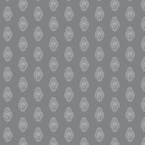 grey solo reverse