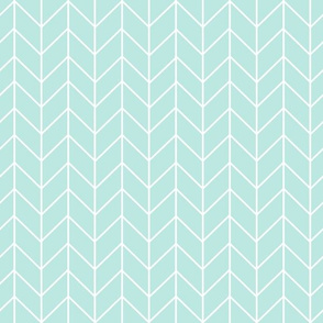 mint chevron fabric cute chevrons baby girls fabric cute design for girls