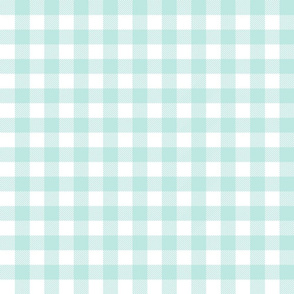 mint plaid check tartan fabric cute grey design mint fabrics plaids tartan
