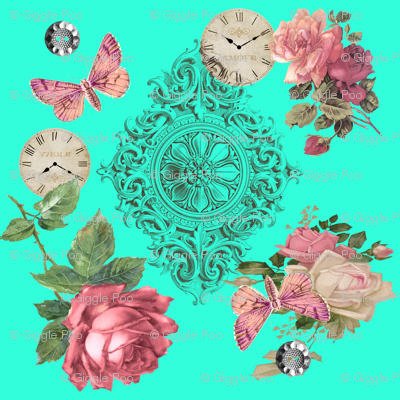 mint_and_pink_roses