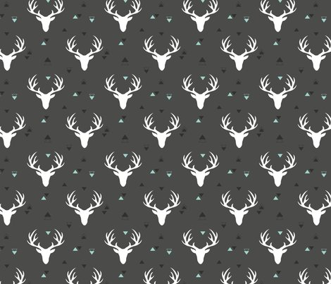 Deer-gris.ai_shop_preview