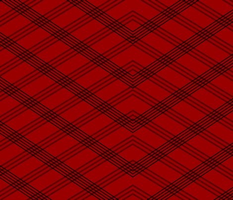 Rflowers_checkered_bw_lines_red-coord3_shop_preview