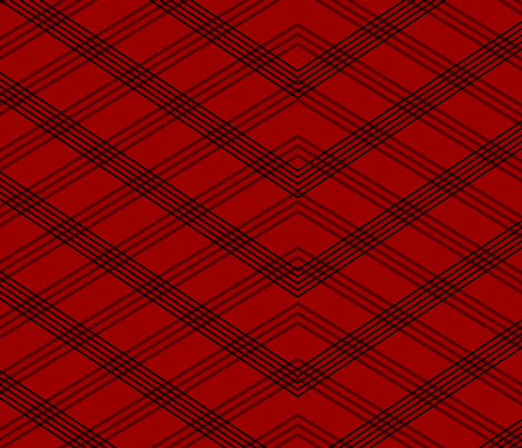 Diagonal_Lines_red-coord3 fabric by deanna_konz on Spoonflower - custom fabric