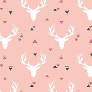 deer-rose