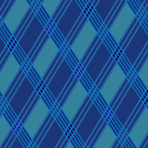 Flowers_Checkered_BW_Lines2_blue-coord1