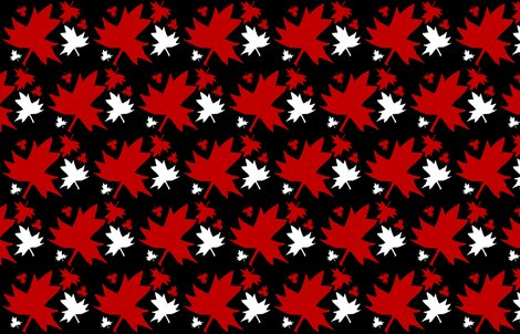 Mapleleafuntiled_black_shop_preview
