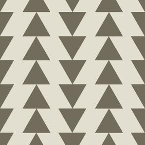 Arrows - Clay, Cream