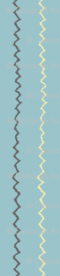 Spoonflower Time Zigzag Pinstripes
