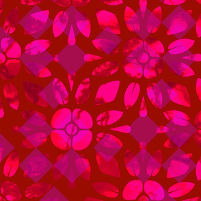 Pink_Floral_Geometric_Layered