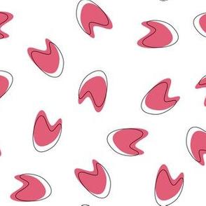 Kidney Bean_ Pink 3