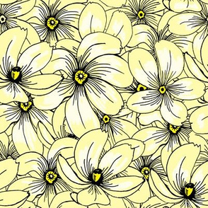 Jonquil blossom