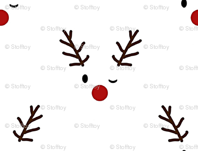the red nosed rudolph