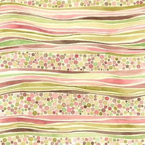 watercolor_buds_stripe_pattern_2