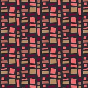 Paper Cut Squares